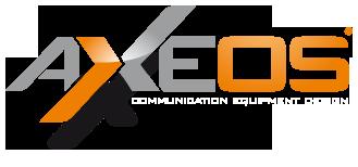 AXEOS Logo